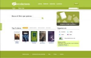 Nace Entrelectores, red social para lectores