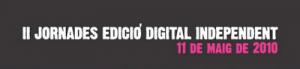 II Jornadas de Edición Digital Independiente en Barcelona