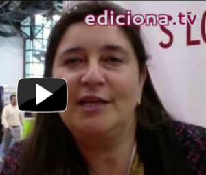 Roca Editorial, Planeta, Santillana y la Feria del libro de Frankfurt sobre los contenidos digitales y cómo exponerlos