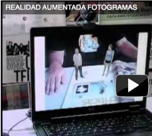 La revista Fotogramas incorpora animaciones en 3D con tecnología de realidad aumentada