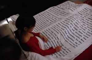 Y tú ¿cómo lees en la cama?
