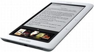 Cazando ebooks alrededor del mundo: Patricia Arancibia de Barnes&Noble
