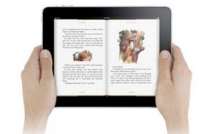 Continúan los buenos augurios para el futuro del libro digital