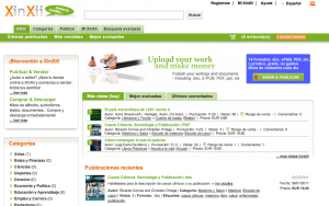 XinXii, la plataforma alemana de autoedición, lanza su versión en español
