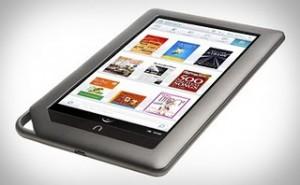 NOOKColor y Kindle-3, los productos más vendidos de toda la historia de Barnes & Noble y Amazon