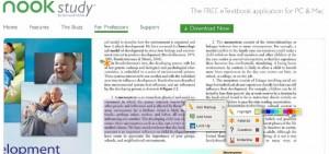 6 empresas cuyo objetivo es digitalizar la industria del libro de texto en USA