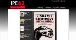 El grupo editorial Grup 62 ofrece un servicio de impresión bajo demanda