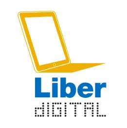 Programa de Liber Digital (II): presentaciones en el corner digital