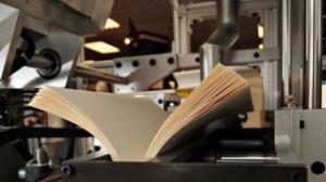 Las editoriales exploran la impresión bajo demanda
