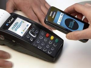 La tecnología NFC recibe el apoyo de las grandes operadoras de móviles
