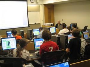 El uso de textos digitales mejora los resultados académicos