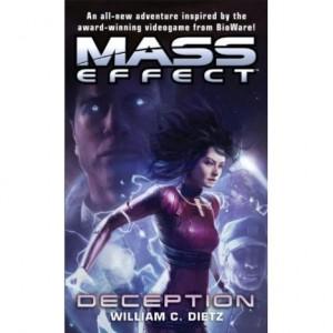 """Nunca hay que desestimar al lector, pero menos aún al lector """"transmedia"""": el caso <em>Mass Effect: Deception</em>"""