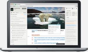 Inkling desarrolla una plataforma de creación y publicación de libros digitales enriquecidos para editores profesionales