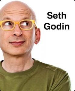 El fin de una era editorial, según Seth Godin
