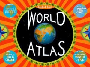 Barefoot Books y Touch Press lanzan el libro-aplicación World Atlas para iPad