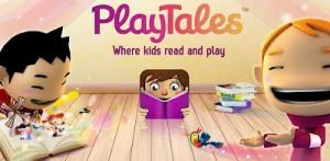 Edición digital e ilustración. Modelos de negocio (I): el caso de PlayTales
