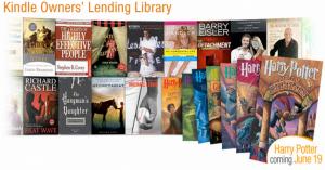 El préstamo de libros digitales, ¿una nueva forma de marketing editorial?