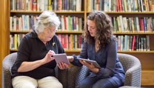 Nuevos pasos de las editoriales norteamericanas hacia el préstamo bibliotecario de libros digitales
