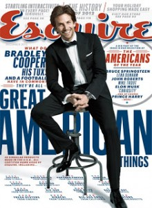<em>Esquire</em> se convierte en la primera revista de papel totalmente interactiva