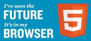 Completadas las especificaciones de HTML5