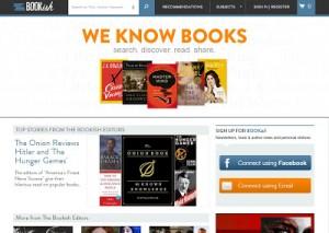 Nace Bookish, plataforma para descubrir, buscar y recomendar obras literarias