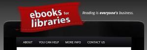 Reclamando libros digitales para las bibliotecas