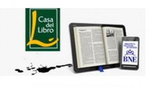 La Biblioteca Nacional de España incorpora su catálogo digitalizado a la librería virtual de la Casa del Libro