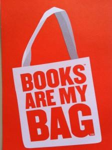 """""""Books are my bag"""", campaña de las librerías de Reino Unido por su supervivencia"""
