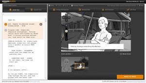 Amazon lanza Storyteller, una herramienta para crear automáticamente storyboards de películas