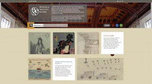Arranca la BNEscolar, web de contenidos educativos para la enseñanza media