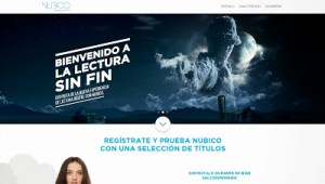 Nace Nubico, plataforma de lectura digital por suscripción