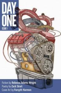 Amazon lanza <em>Day One</em>, una revista literaria digital