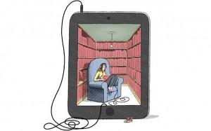 El mercado global de los libros digitales alcanzará los 16.700 millones de dólares en 2020