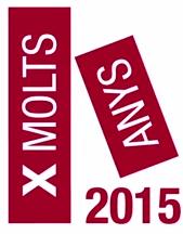 Datos de las bibliotecas públicas catalanas en 2014