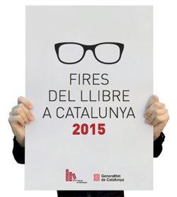 Las bibliotecas de Cataluña comprarán directamente en las Ferias del libro para ampliar sus fondos