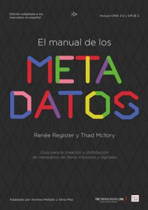 El manual de los metadatos