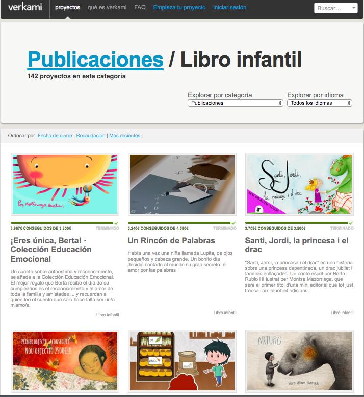 Verkami_publicaciones
